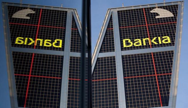 BlackRock supera el 3% en el capital de Bankia