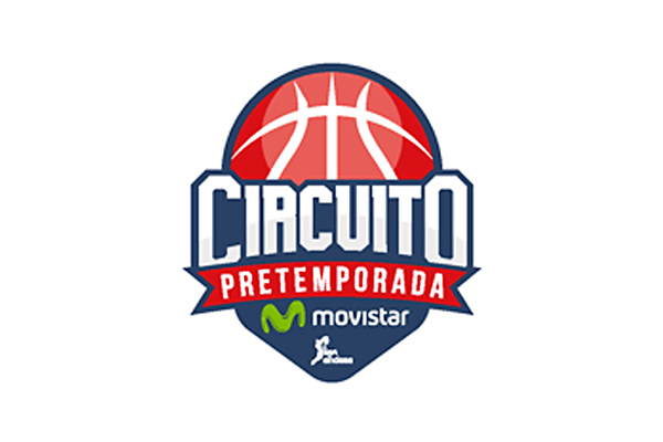 Movistar anuncia horarios de pretemporada Movistar By Liga Endesa