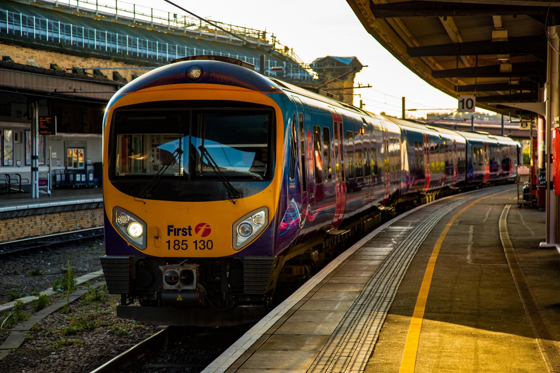 Expedia incluirá oferta de trenes para clientes de Reino Unido