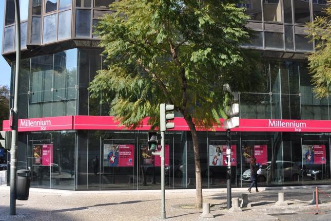 Banco Comercial Portugués negocia la entrada del grupo chino Fosun