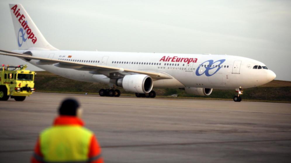 Air Europa vuelos baratos
