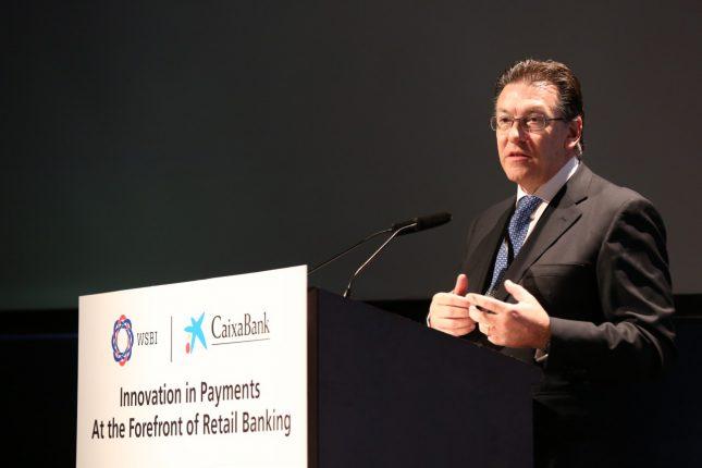Antonio Massanell renuncia como presidente de Cecabank