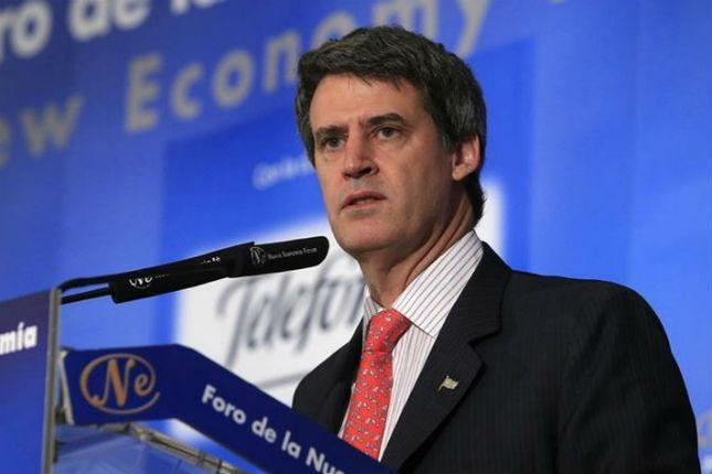 Argentina y Francia buscan profundizar su relación comercial