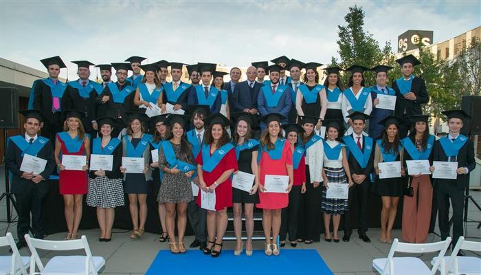 Banco Sabadell homenajea a sus jóvenes talentos