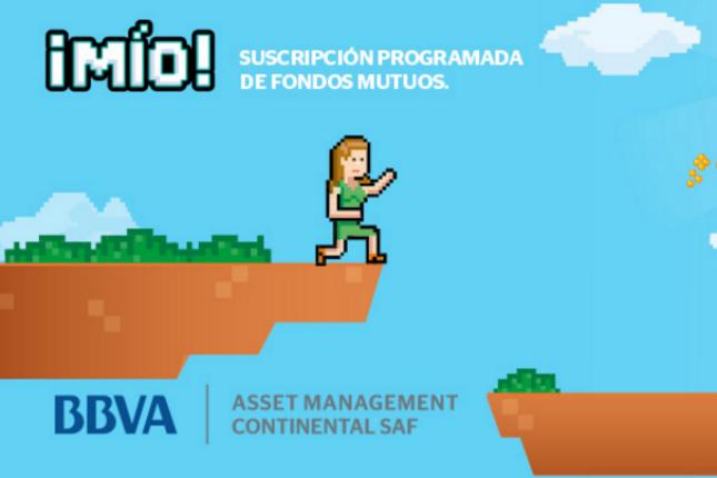 """BBVA Continental presenta el nuevo servicio """"Mío"""""""