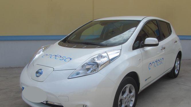 Endesa tendrá el 50% de sus vehículos corporativos eléctricos