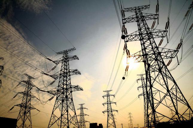 El déficit del sistema eléctrico se sitúa en los 2.386,6 millones de euros en septiembre