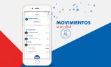 Ibercaja presenta su nueva App
