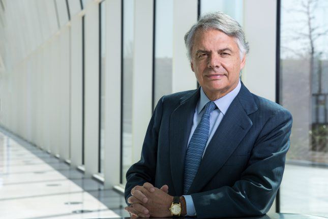 Ignacio Garralda, nuevo presidente del Comité de Auditoría de Endesa