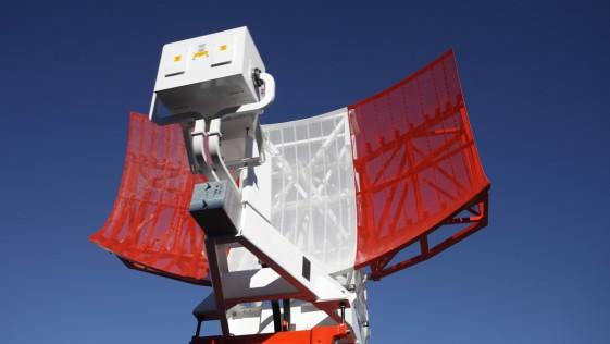indra radares dinamarca