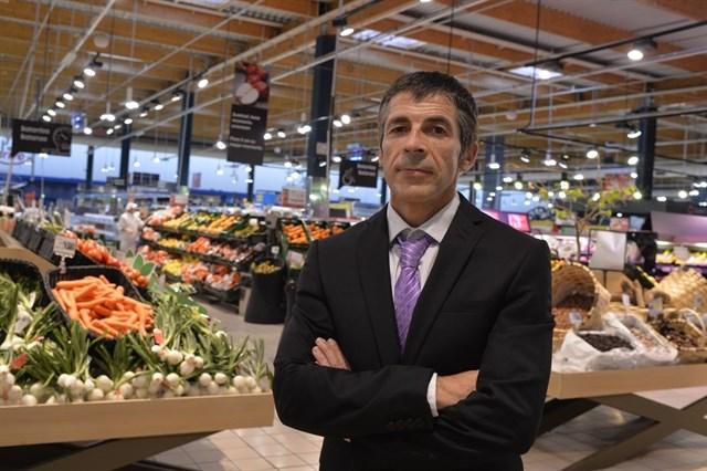 Martin Gandiaga