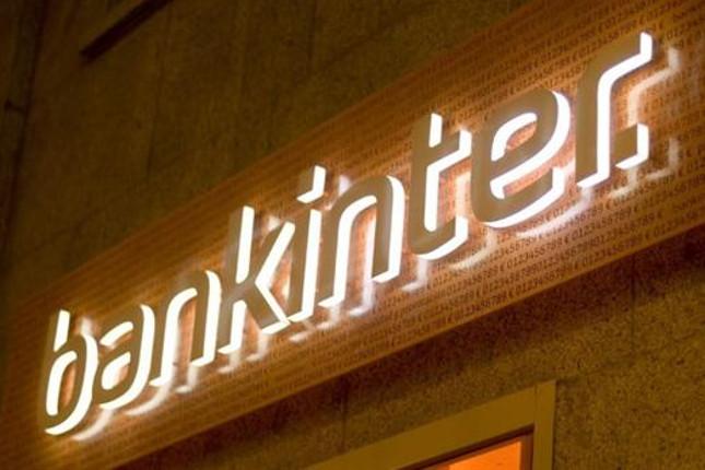 Bankinter no está comprando startups para avanzar en digitalización