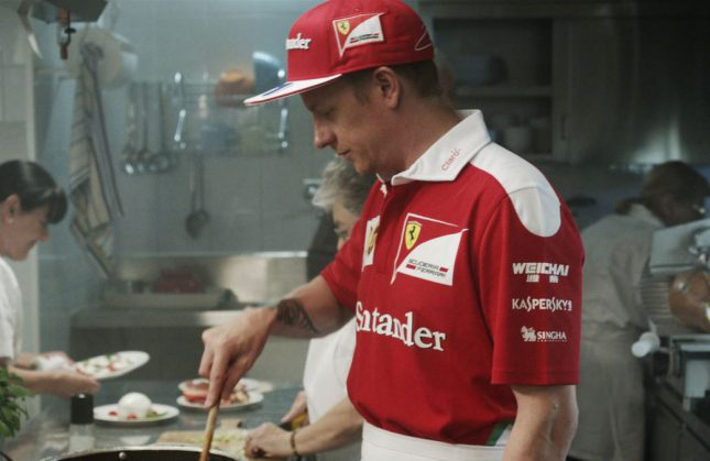Banco Santander lanza el segundo video de la colección 'The Daily Race'