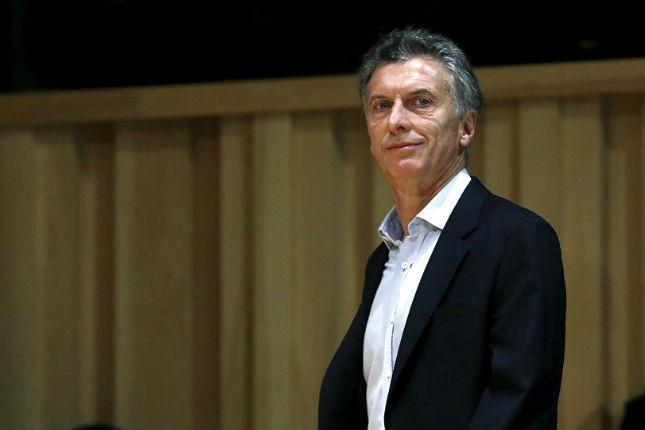 La derrota de Macri desploma los mercados argentinos