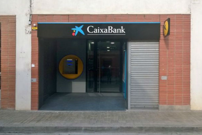 CaixaBank abre nueva oficina en Aínsa