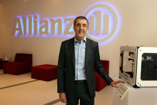 Allianz Seguros prevé triplicar sus clientes digitales