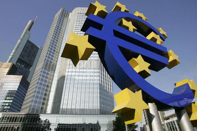 BCE: los bancos de la eurozona pueden resistir el estrés provocado por la pandemia