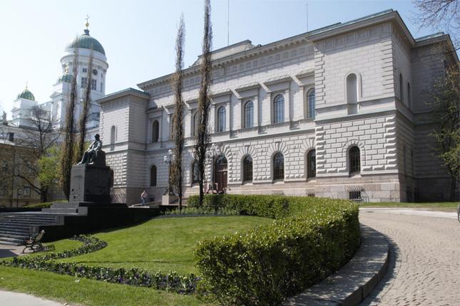 Olli Rehn, nuevo miembro de la junta directiva del Banco de Finlandia