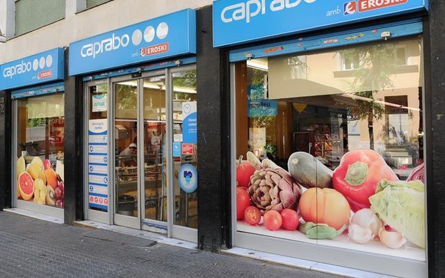 Caprabo en Andorra