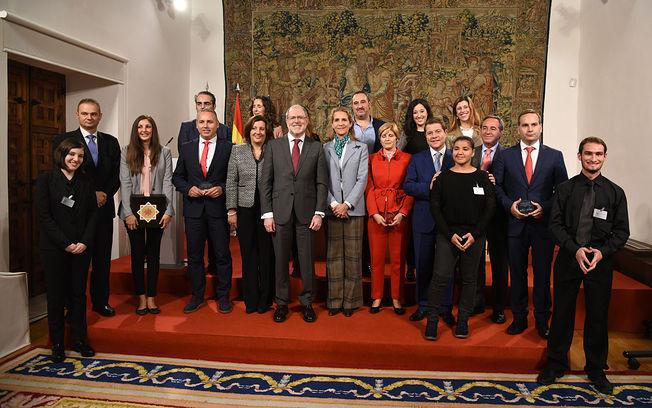 fundación mapfre entrega premios