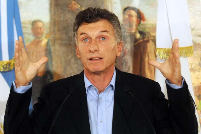 Argentina recibe propuestas de inversión por 43.400 millones de euros
