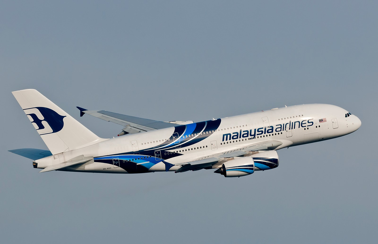 Malaysia Airlines y Amadeus
