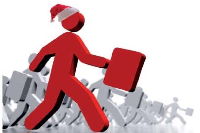 La contratación en Navidad creará 338.300 empleos en España