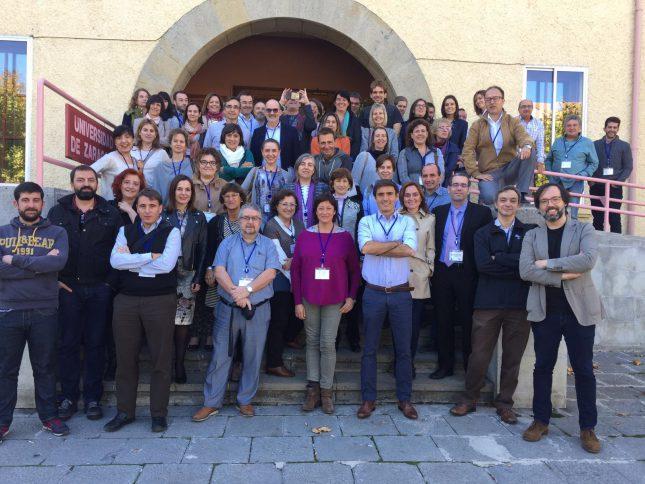 Banco Santander y Campus Iberus buscan líderes en I+D+i en Tecnologías para la Salud