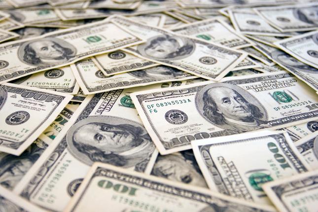 Trump: un dólar fuerte afecta a la competitividad de EE.UU.