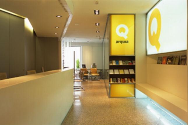 Arquia Banca finaliza la compra de Caja Abogados