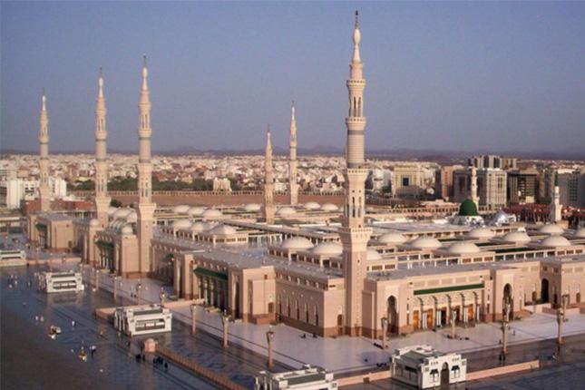 Fitch revisa a la baja el rating de Arabia Saudí