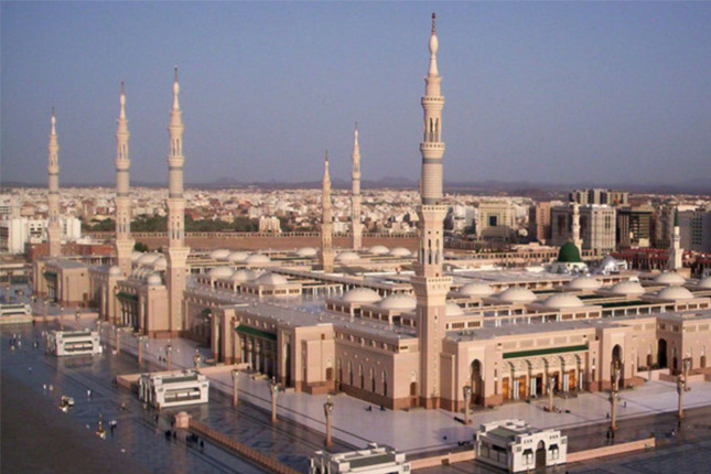 Arabia Saudí nombra nuevo presidente de Saudi Aramco