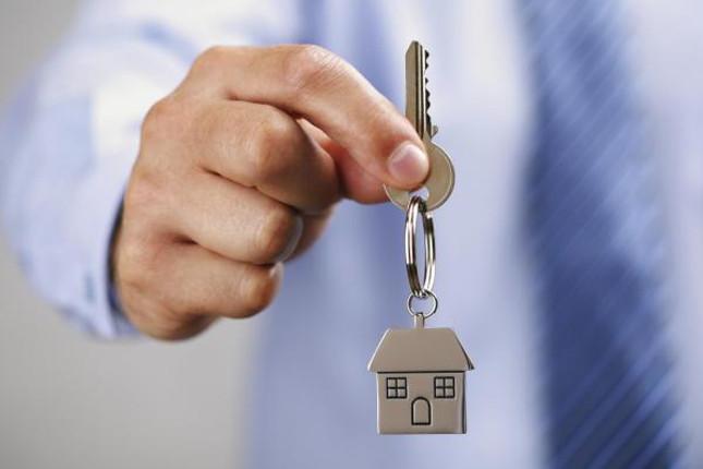Cae la demanda de créditos para adquirir viviendas en el tercer trimestre