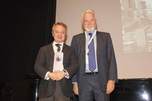 Fundación Mutua Madrileña, Premio AEF a la Colaboración por su programa 'Jóvenes Profesionales'
