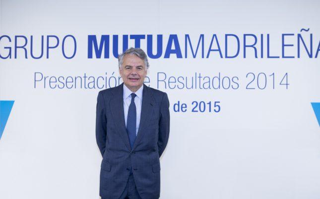 Mutua Madrileña, entre las mejores empresas para trabajar en España