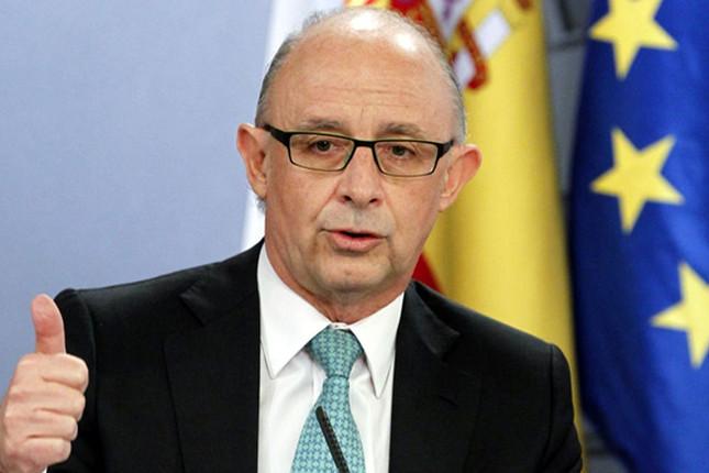 España saldrá en 2018 del procedimiento de déficit excesivo