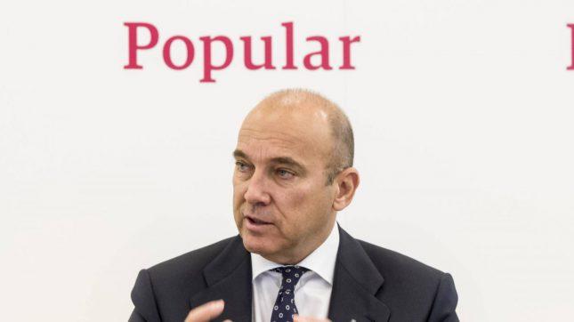 """Pedro Larena (Popular): """"La economía española necesita crecer con el impulso de las empresas"""""""