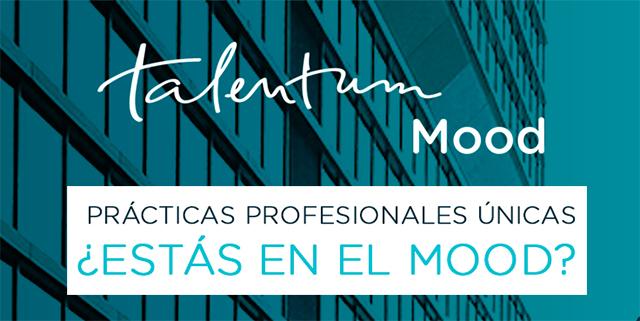 Telef nica pone en marcha el programa 39 talentum mood 39 para for Oficinas de bankia en valladolid