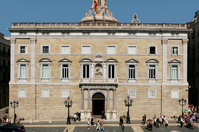 El Gobierno catalán elimina las deducciones por compra de vivienda
