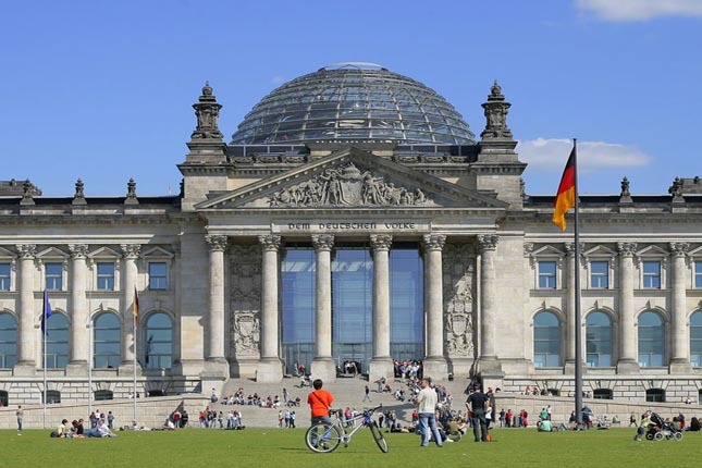 Alemania crecerá un 1,5 % en 2017
