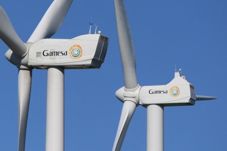 Siemens suministrará aerogeneradores a Orsted y Eversource