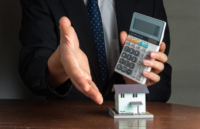 Infraseguro en el seguro de hogar