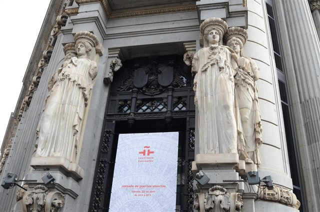 Instituto Cervantes e Indra