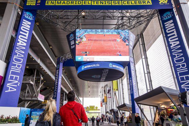 Mutua Madrileña, Premio Cambio16 por su apoyo al deporte