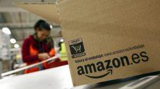 Amazon estudia abrir grandes tiendas físicas