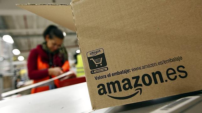 Amazon deberá cumplir con la normativa postal