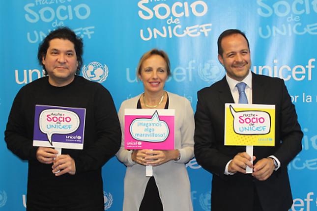 BBVA Continental y UNICEF apoyan a la niñez peruana