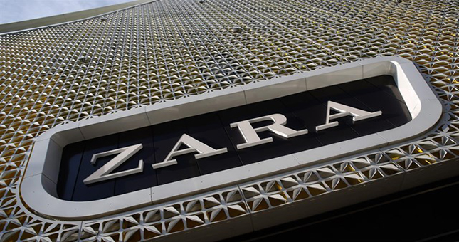 Inditex cierra todas sus tiendas temporalmente en Madrid