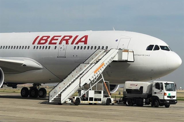 Iberia-Express-hace-descuento-introduciendo-el-número-del-Gordo-de-Navidad