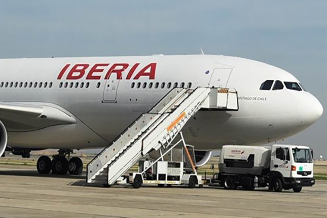 Iberia Express transportó cerca de 1,8 millones de pasajeros en verano